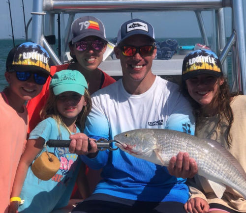 Sanibel Fishing Report